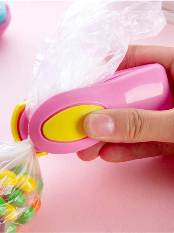 Mini Portable Food Sealer 1pc