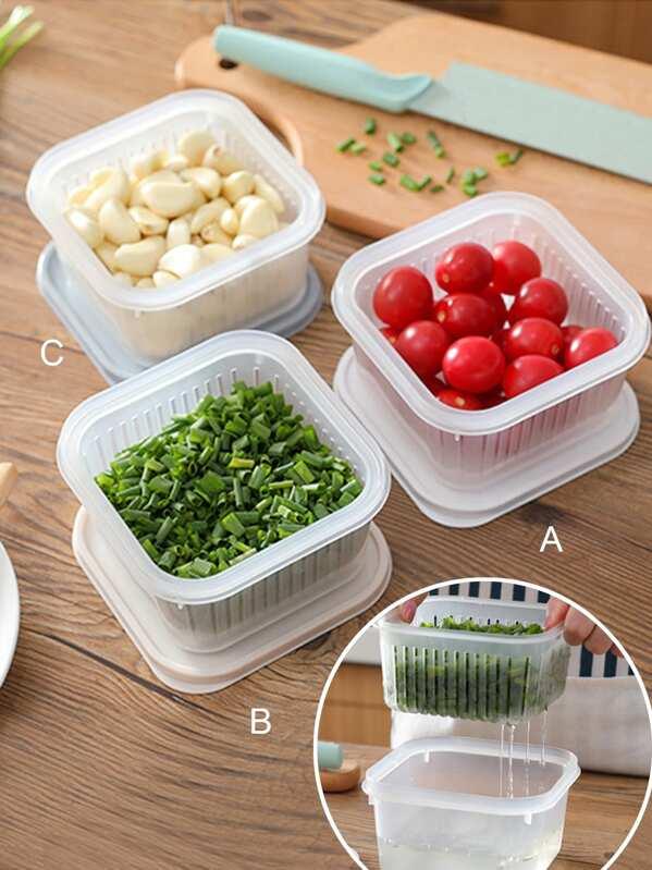 Food Storage Box 1pc