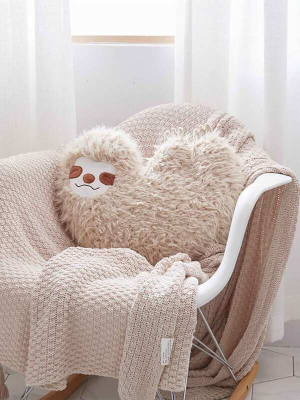 Tree Shrew Decorative Pillow 1pc, null