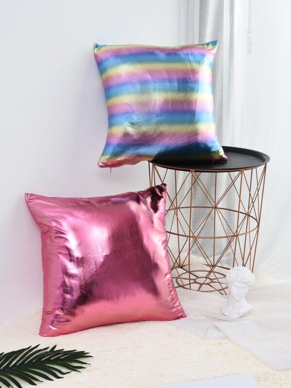 Gradient Design Cushion Cover, null