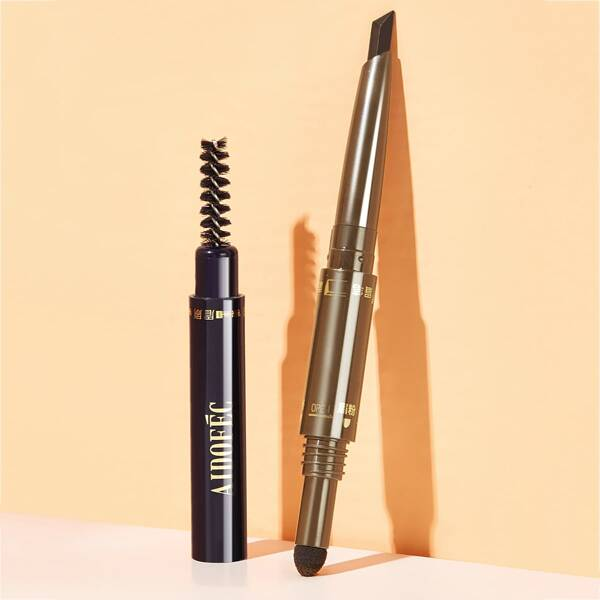 Lasting 3 In 1 Eyebrow Pencil