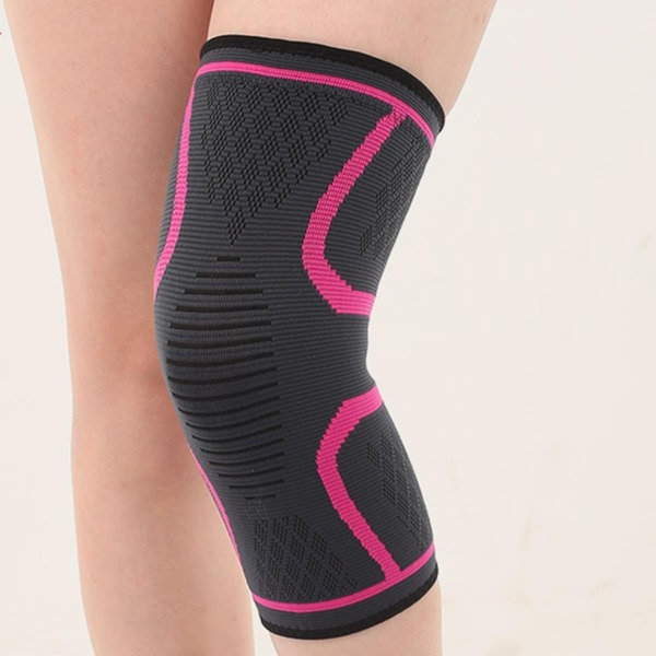 Anti-collision Breathable Sports Knee Pad 1pc