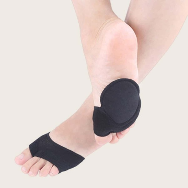 Invisible Half Socks 1pair
