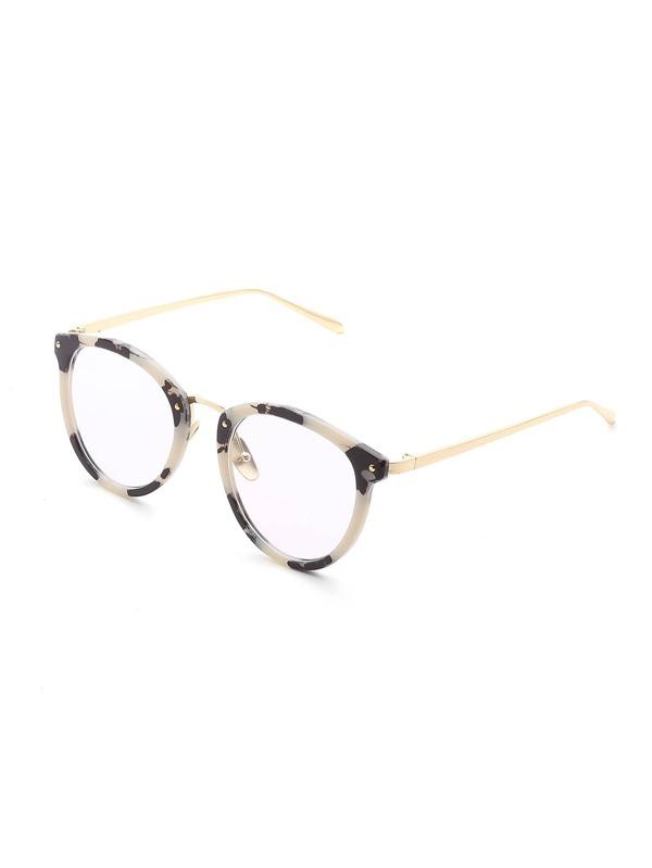 d18c11bdecc Cheap Marble Frame Clear Lens Glasses for sale Australia