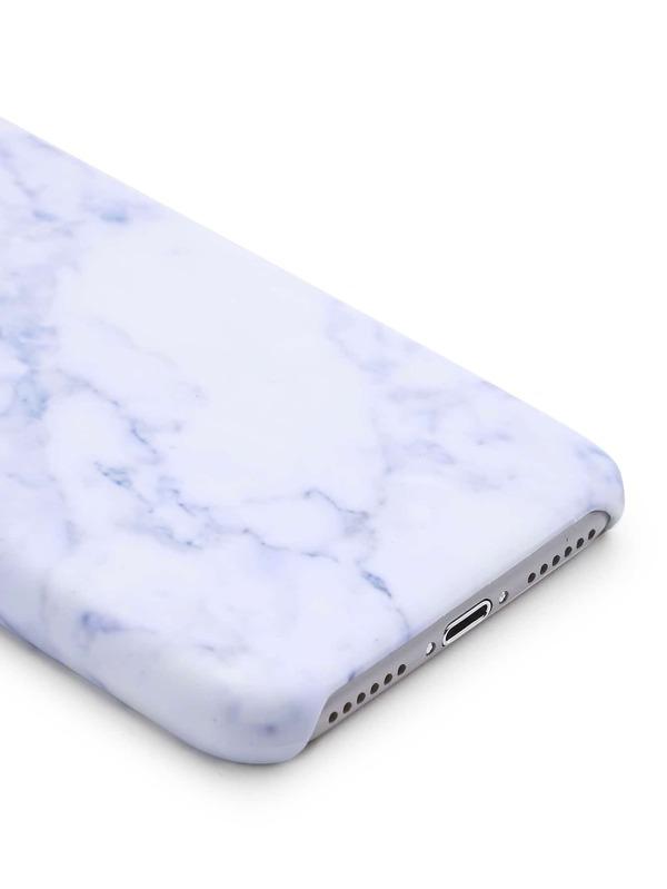 ffa3e4b269 Cheap Marble Print iPhone Case for sale Australia   SHEIN