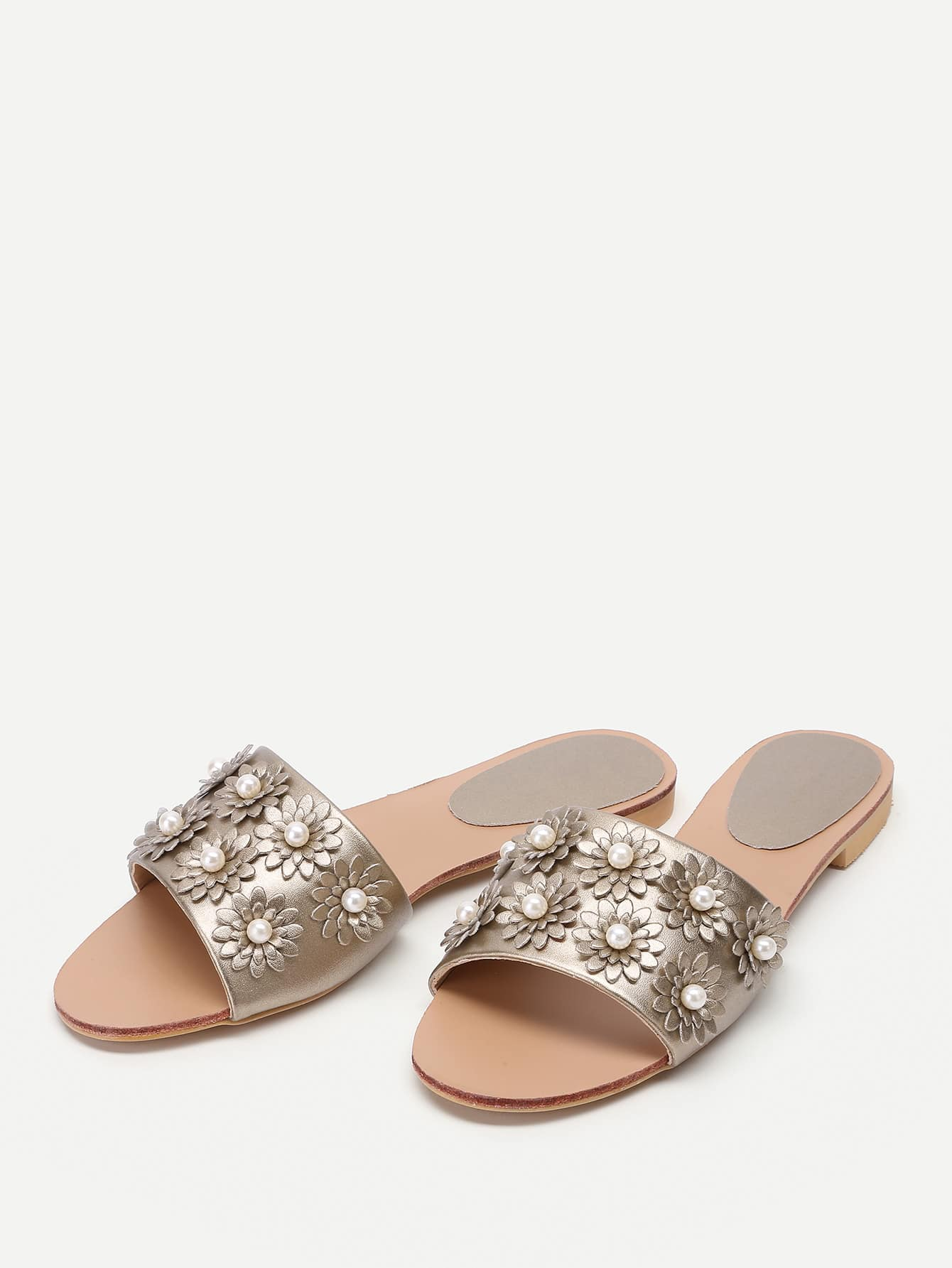 Wedding Flip Flops Flip and flop down the aisle in the most comfy shoes known to woman with our exceptional selection of wedding flip-flops. From getting ready to saying