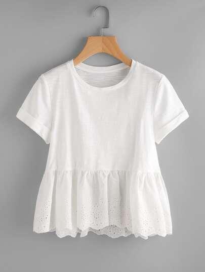 6a8ad26d349 T-shirts & Tees |T-Shirts for Women - Buy Stylish Women's T-Shirts ...
