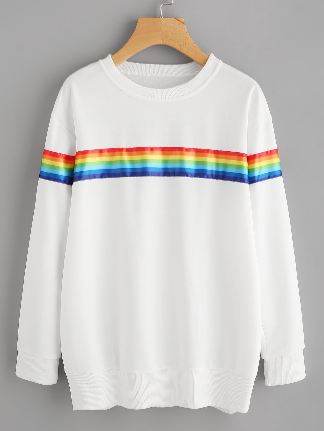Stripe Blouses
