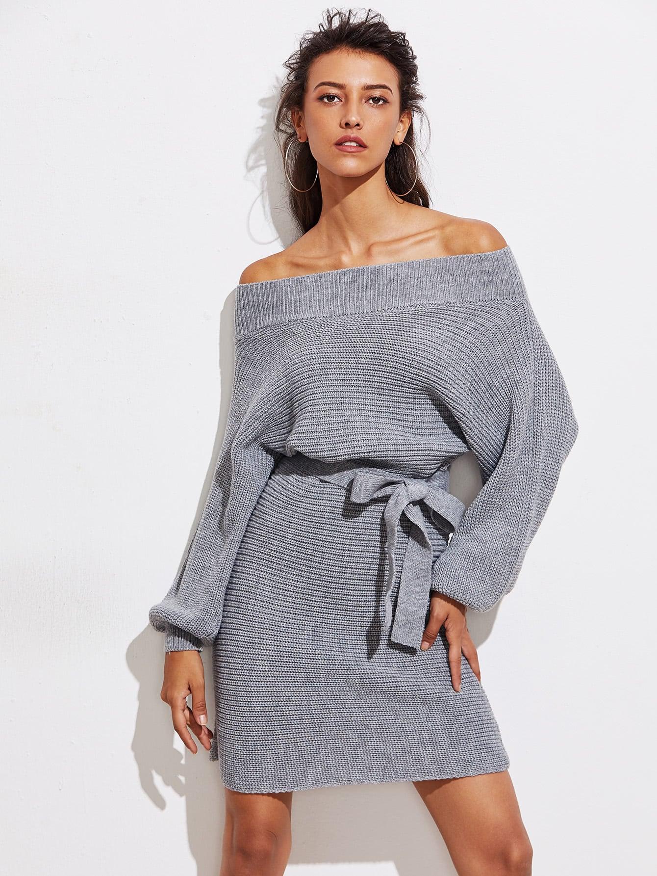 Long Sweater For Leggings