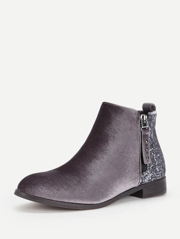 Leopard Print Ankle Boots Uk