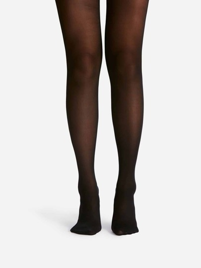 155518519 40D Sheer Mesh Tights