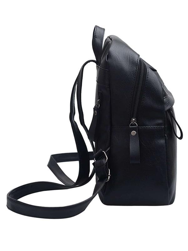 a0f15cdb40 Zipper 401794 p 2151 cat Design Backpack html PU dxIAZd