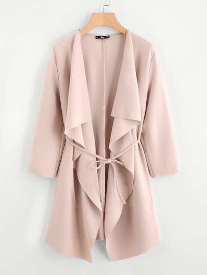 40dc55bc66 Outerwear | Outerwear Sale Online | ROMWE