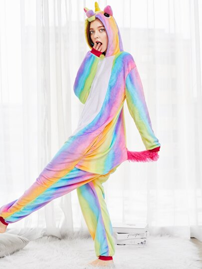 """rainbow unicorn onesie""的图片搜索结果"