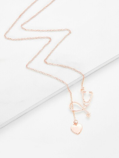 7162ef6364 Necklaces | Jewelry & Accessories | SHEIN