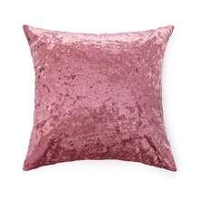 Velvet Pillowcase Cover