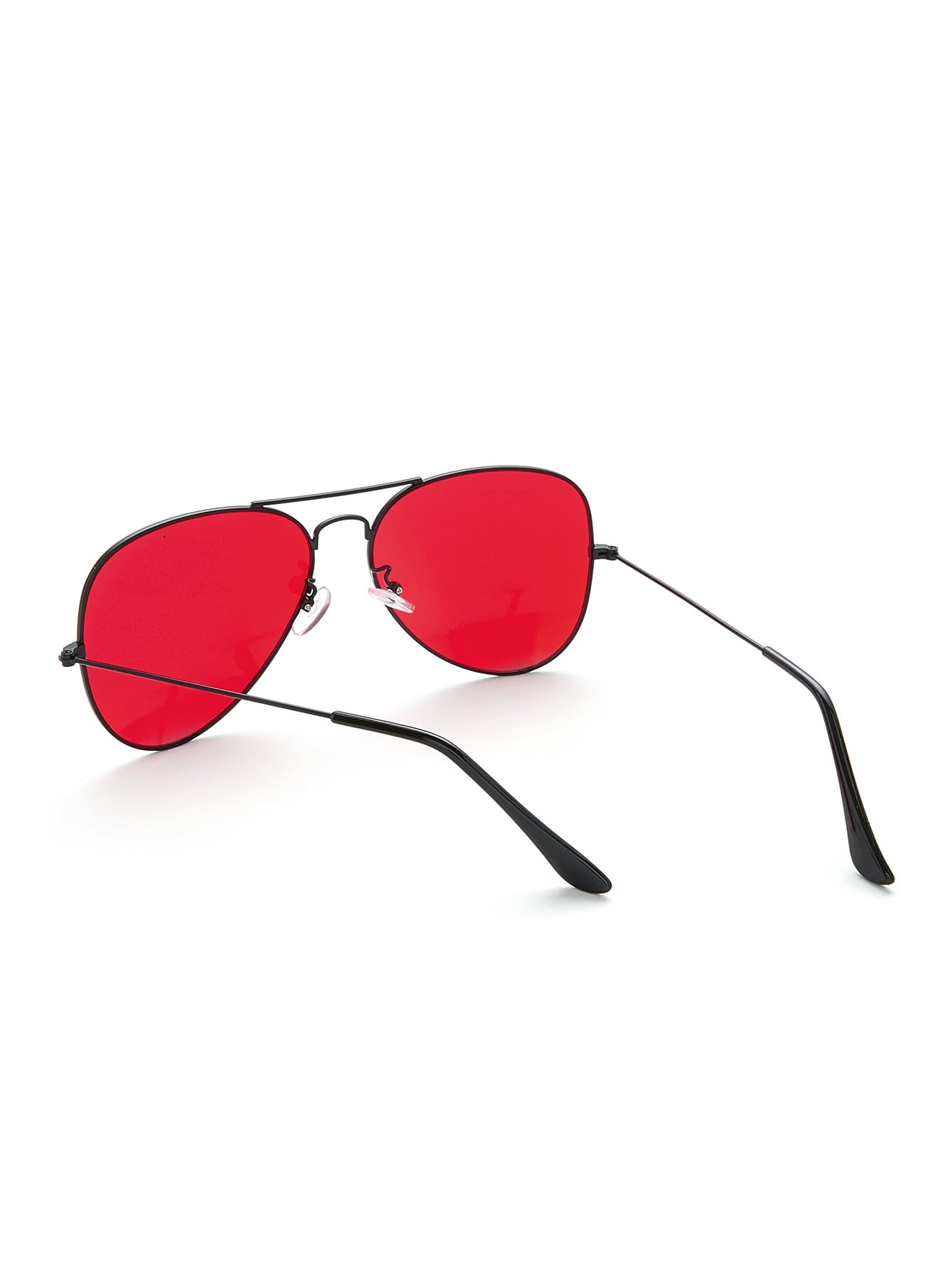 Superieur Top Bar Aviator Sunglasses