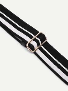 425305 Striped Design borse p Strap 2158 html cat IY6yb7vfg