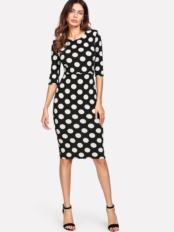 Cheap Polka Dot Dress for sale Australia  62c5b9d38d94
