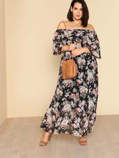 0afe6babca Wondering how to accessorize maxi dress - Blush and Bow