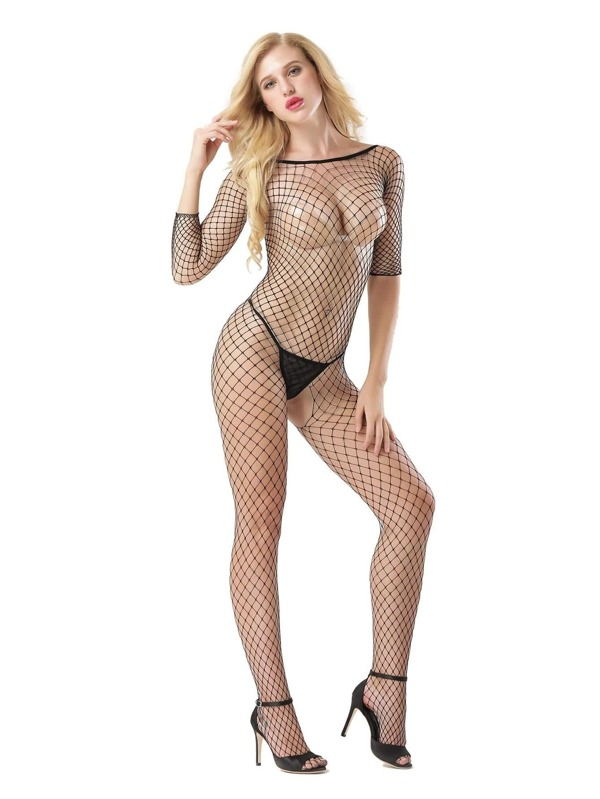 0fed8313a Cheap Open Crotch Fishnet Body Stocking for sale Australia
