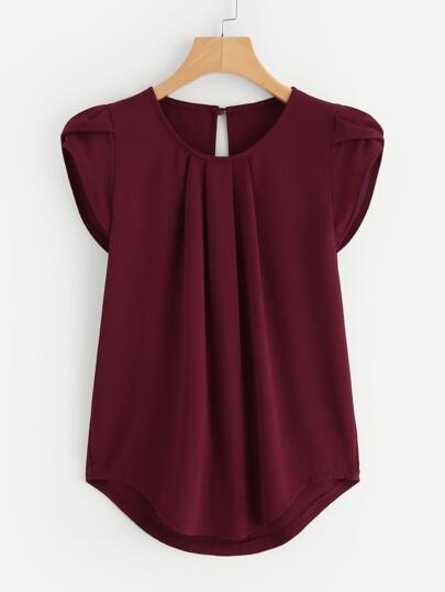 Blouse Dress