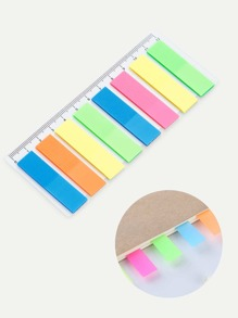 Rectangle Sticky Note Set