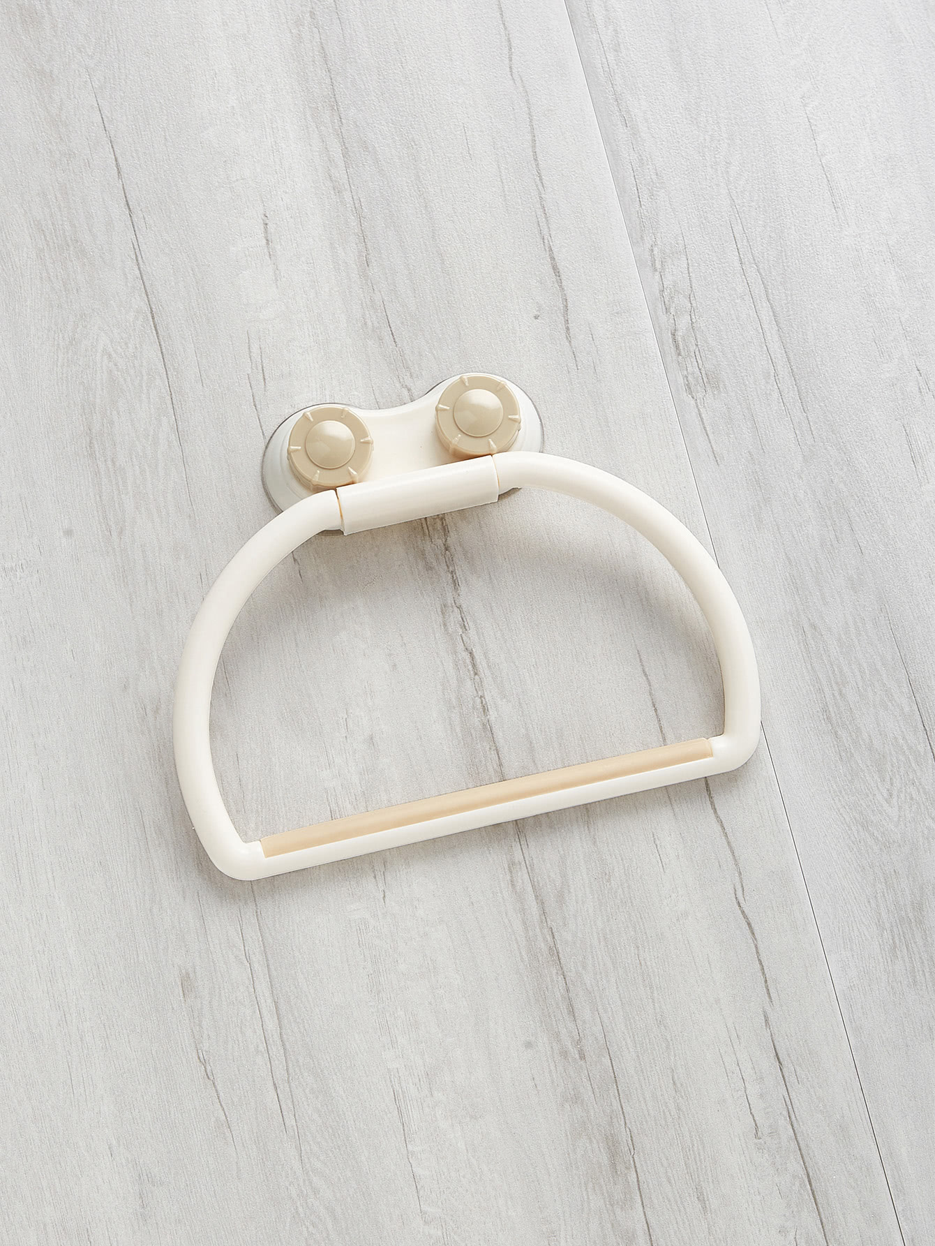 Wall Attachable Hanger For Shower TowelFor Women-romwe