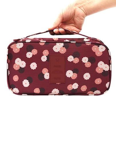 low priced 0d0e4 bbe7b Unterwäsche Paket mit Blumenmuster