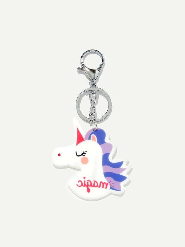 b5ce689d75 Cheap Unicorn Shaped Keychain for sale Australia | SHEIN
