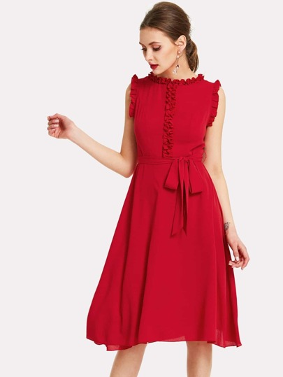 a467f2900 Shop AU Red Dresses online | AU Red Dresses for sale Australia| SHEIN
