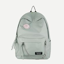 Chain Detail Backpacks Bag