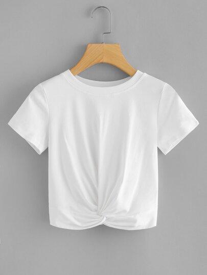 ce4bf7bb0c T-Shirts & Tees | SHEIN