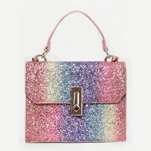 Rainbow Glitter Grab Bag