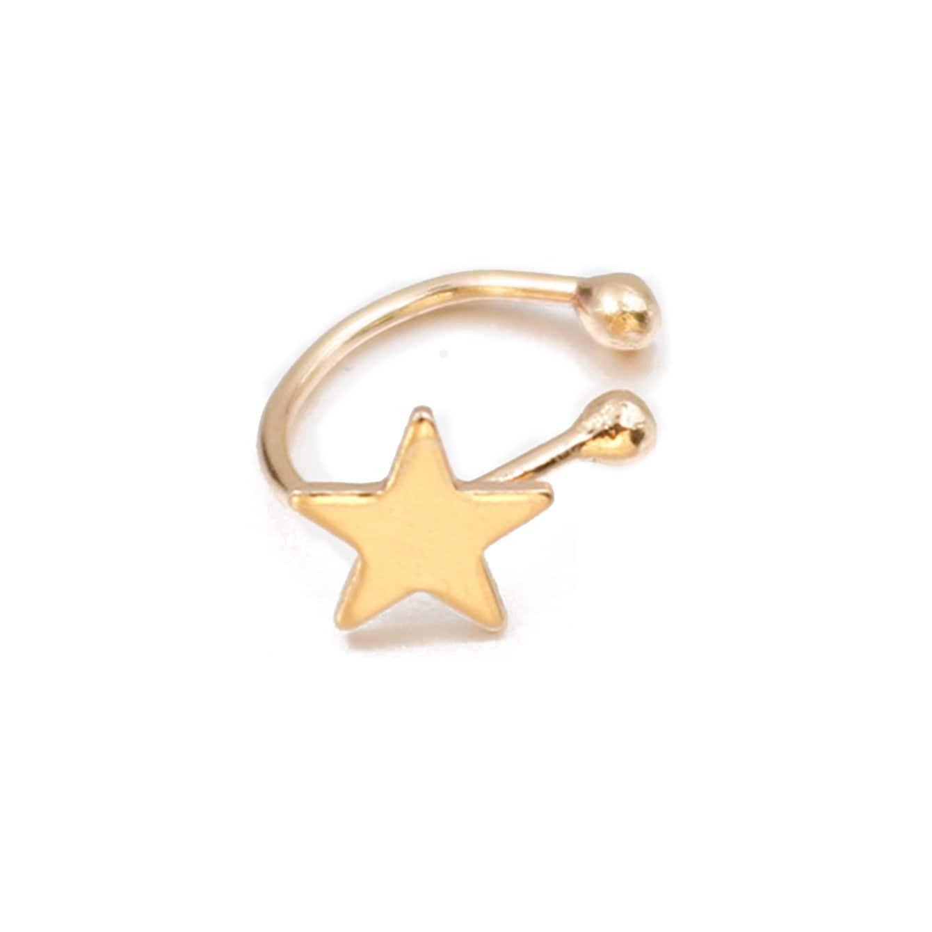 Кафф 1 шт. звезда