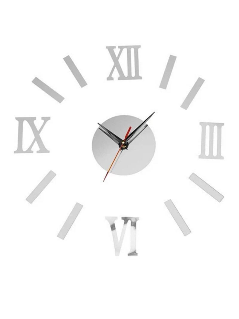 Adhesivo 13 Espejo Reloj Piezas De 1TlFKcJ
