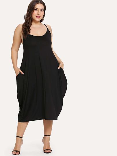 cccf32733d28 Women's Plus Size & Curvy Dresses | SHEIN
