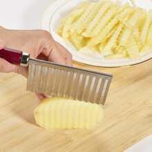 Stainless Steel Potato Slicer