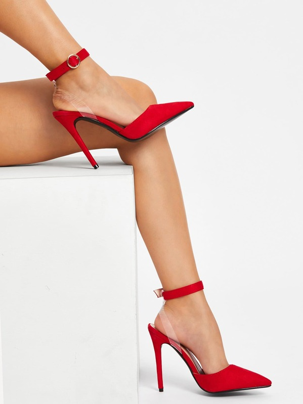 31cb4e3c39d Cheap Slingback Ankle Strap Heels for sale Australia