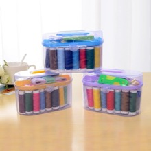 INOpets.com Anything for Pets Parents & Their Pets Random Color Sewing Kits 1pc