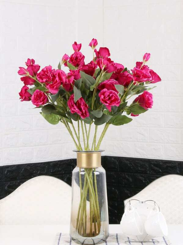 5b99eefe04 Cheap Artificial Flower With 4 Branches for sale Australia | SHEIN
