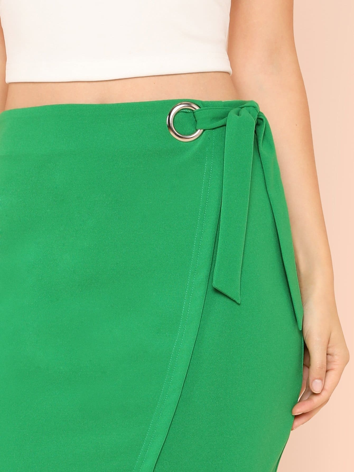 Korean and Off the Shoulder Lantern Sleeve Flouncing Dress urban outfitters