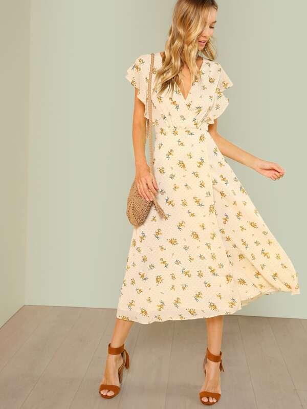 3 вида платья , которые скроют недостатки фигуры!
