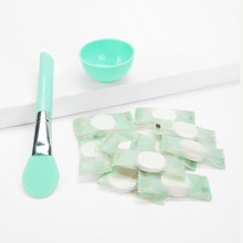 Disposable Compressed Mask Set 12pcs