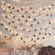 Image of 100pcs Mini Bulb String Light