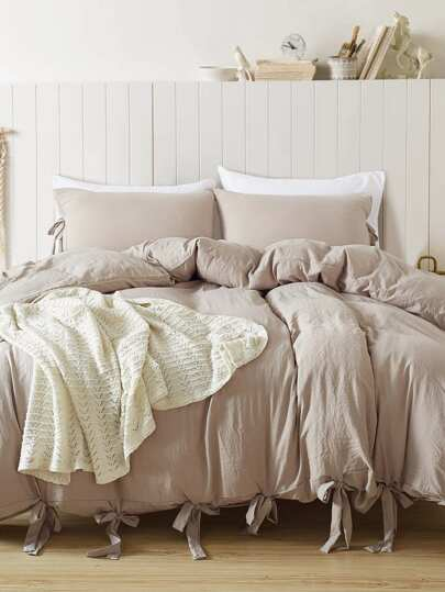 Bedding Sets,Womens Bedding Sets Sale -SheIn(Sheinside)