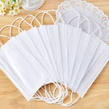 Disposable Dust Mask 10pcs