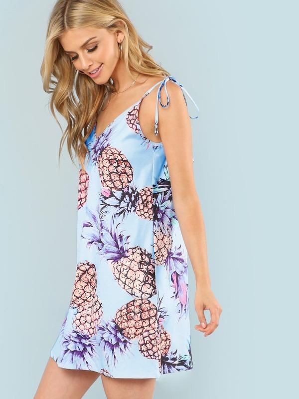 Резултат со слика за photos of FRUIT PRINT DRESSES