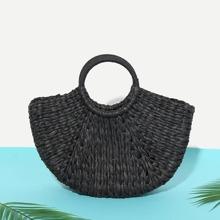 Straw Tote Bag bag180613601