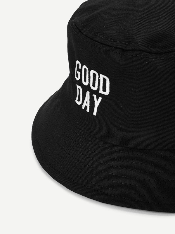 0db2f1868bfd3 Cheap Embroidered Letter Bucket Hat for sale Australia